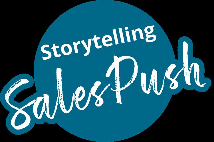 Storytelling SalesPush