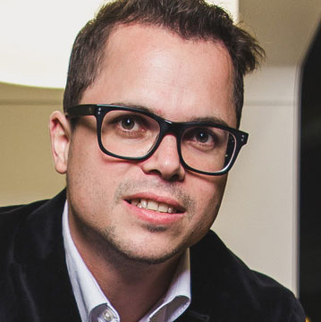 Olivier Baur